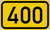 400ième