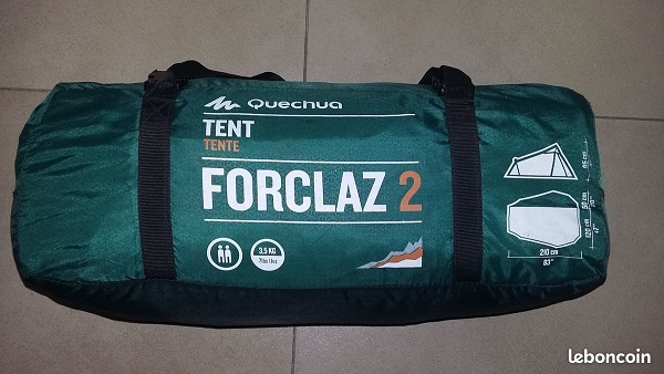 tente 2 place forclaz 2   8a440710