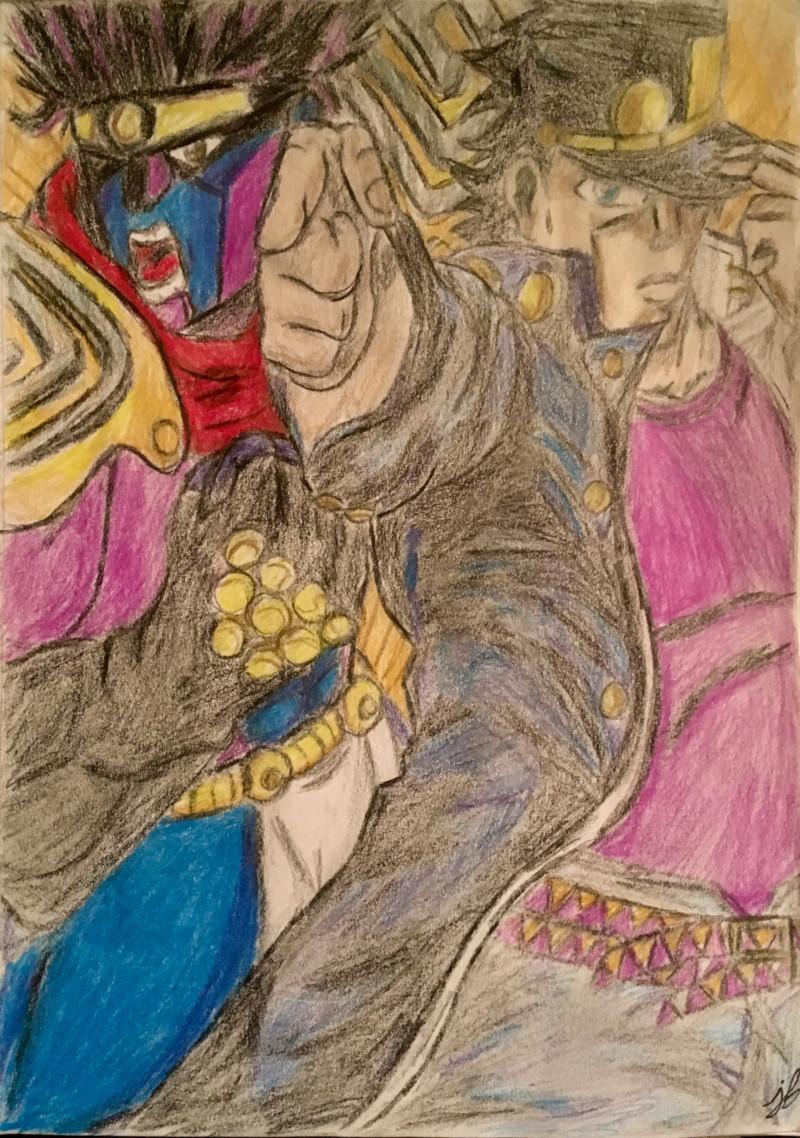 [Fan Art] par Emperor Galvatronus  15637513