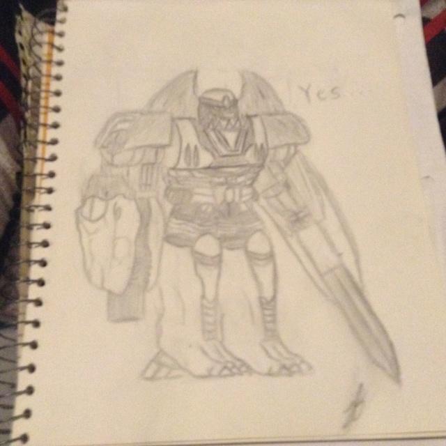 [Fan Art] par Emperor Galvatronus  Image23