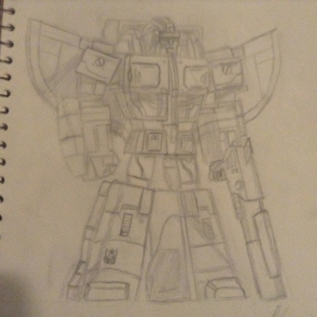 [Fan Art] par Emperor Galvatronus  Image24