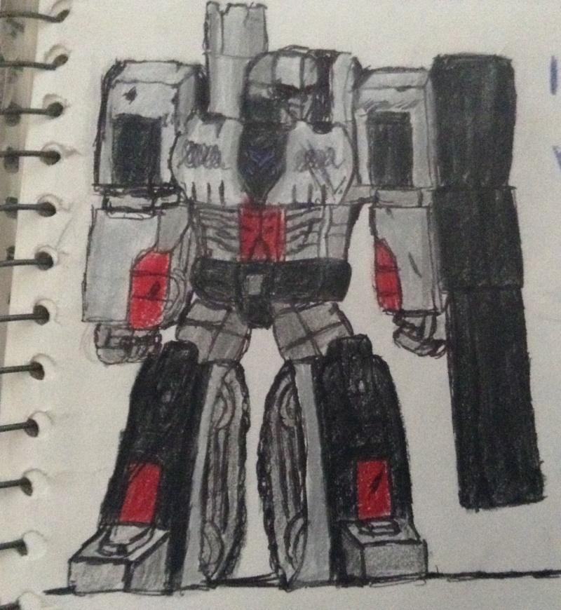 [Fan Art] par Emperor Galvatronus  Image31