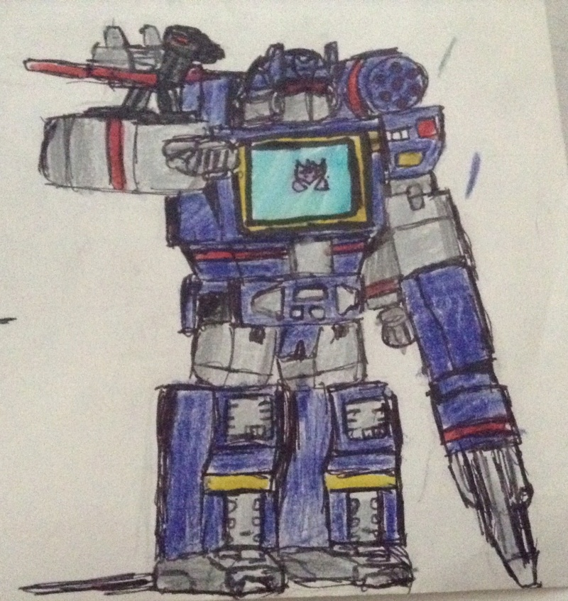 [Fan Art] par Emperor Galvatronus  Image32