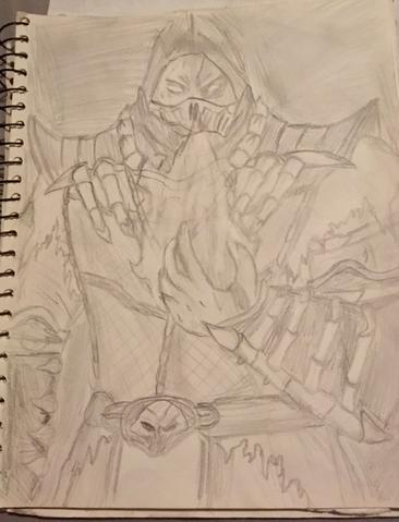[Fan Art] par Emperor Galvatronus  15637518