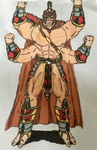 [Fan Art] par Emperor Galvatronus  15637525