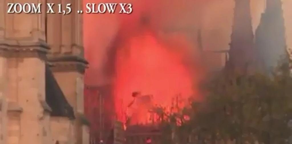 Notre Dame de Paris en flammes  - Page 15 Notre_10