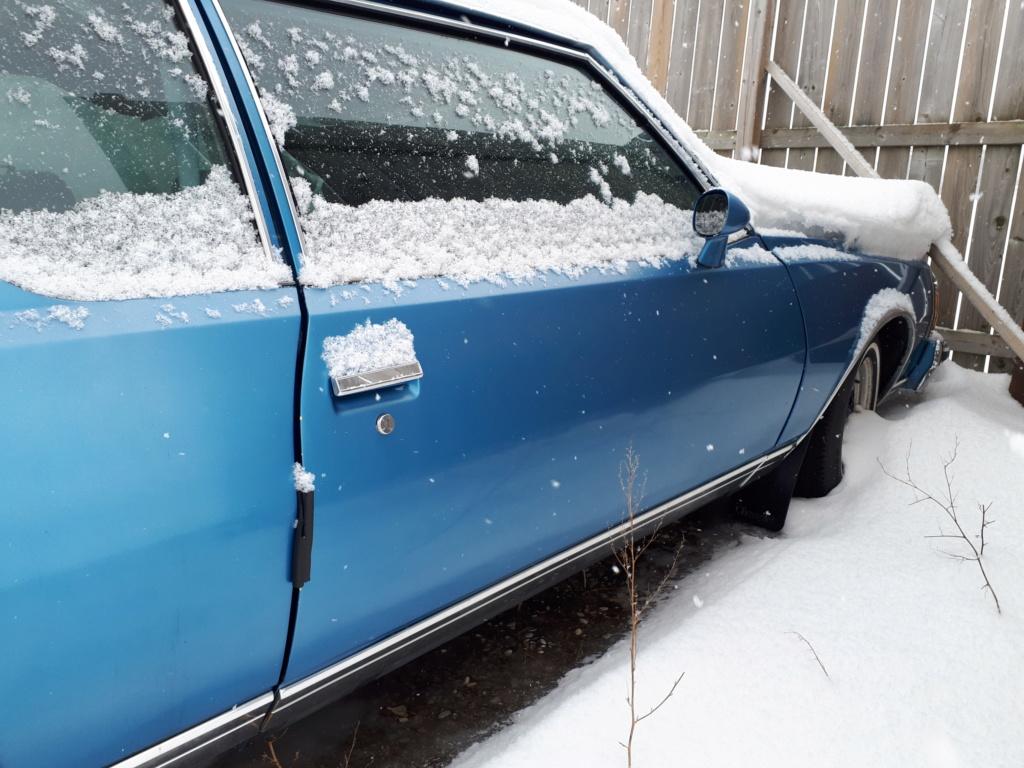 1979 Impala doors 20190210