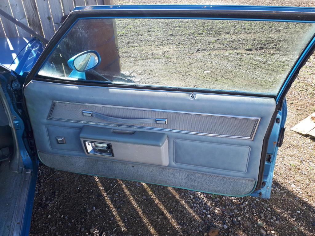 1979 Impala doors 20190412
