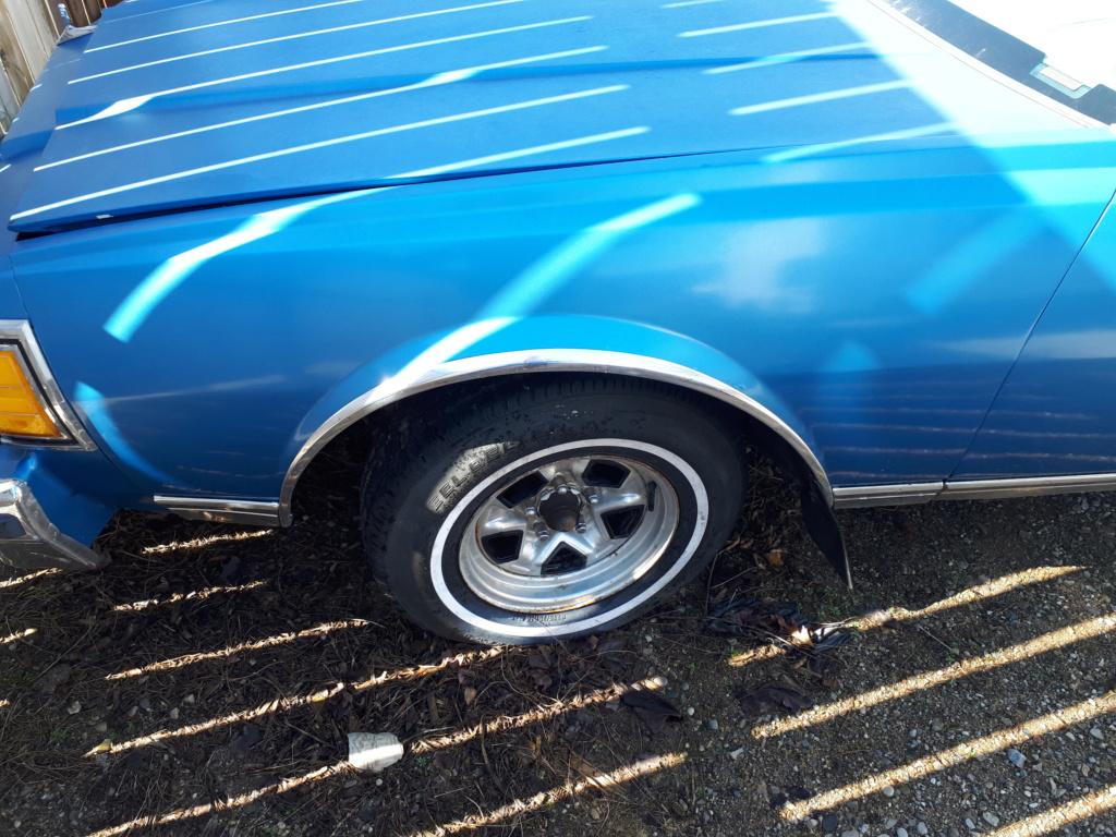 1979 Impala doors 20190414
