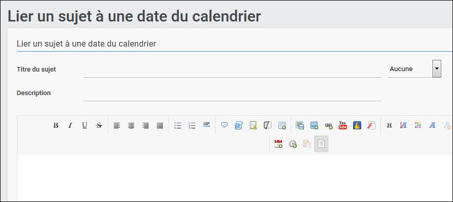 Le calendrier Calend11