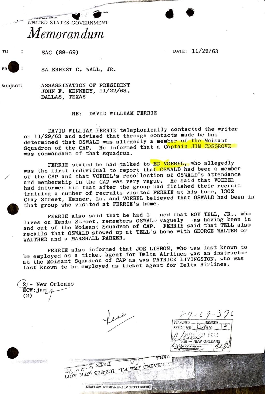 "DeRouse's ""Harvey"" was Voebel friend Bobby Newman 1c51ee10"