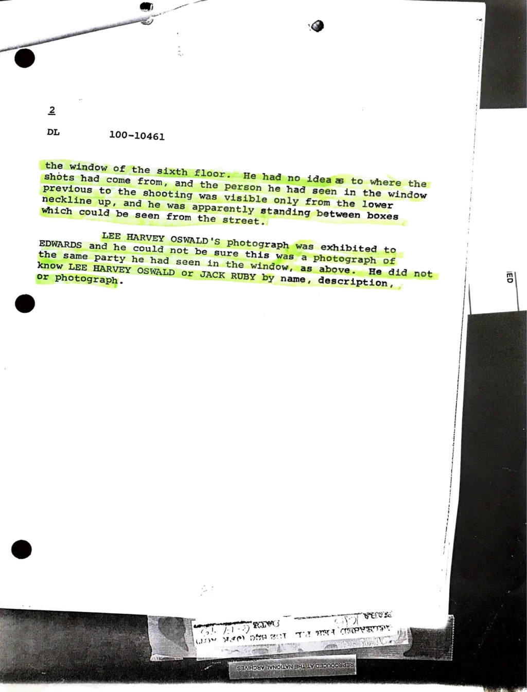 The witnesses - Page 2 53ba5e10