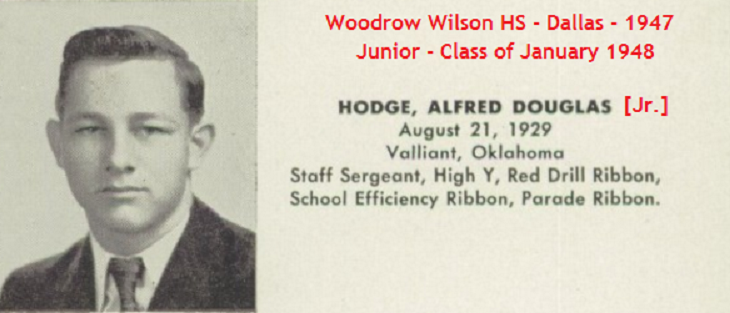 Alfred Douglas Hodge Alfred11