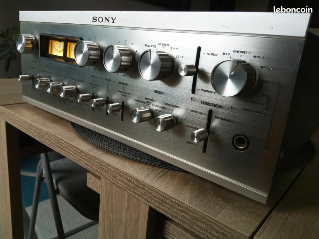 Sony TA 2000 F 50ccb510