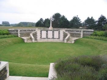 cimetière militaire 113