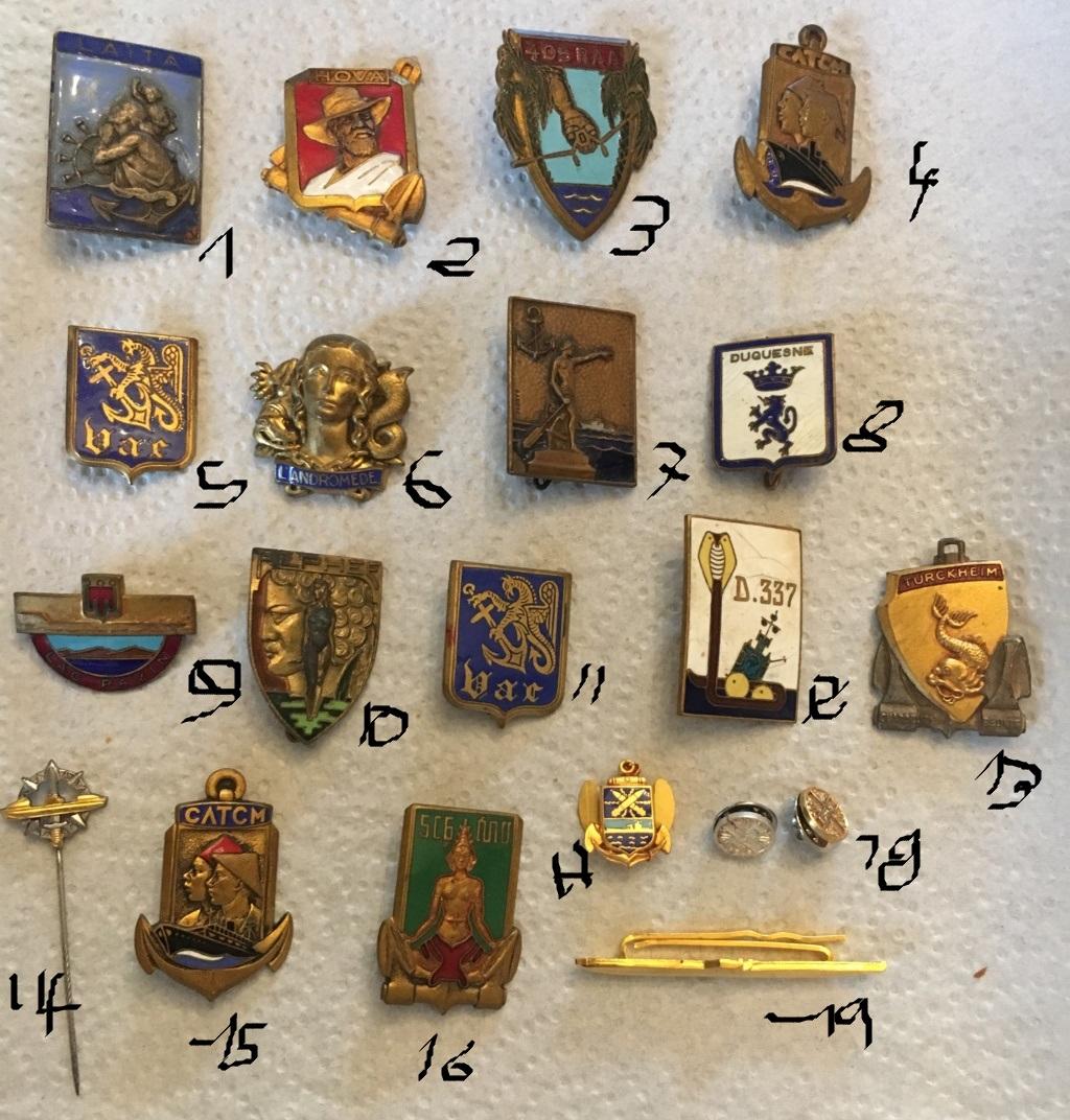 Nombreux insigne Indochine Algérie? 288a0610