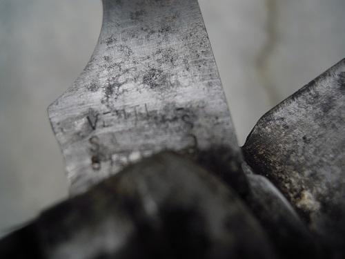 """Les """"jack knives"""", couteaux pliants du Tommy - Page 2 Dscn8812"""