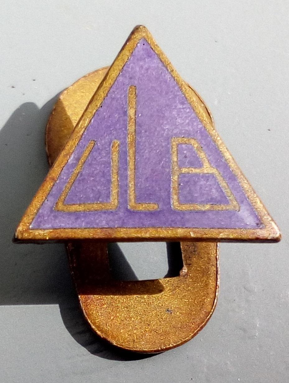 Boutonnières de décorations et insignes belges à identifier. Img_2252