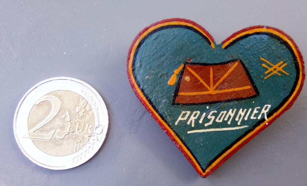 Boutonnières de décorations et insignes belges à identifier. Img_2255