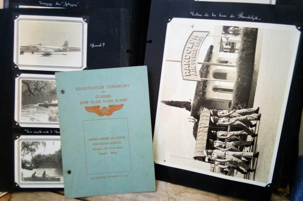 1ere brocante de l'année: aviation, ceinturons et canons....  photos 9eme zouave Img_2569