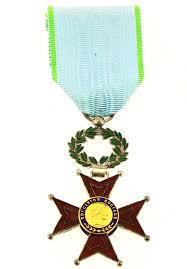 Médaille à identifier Index12