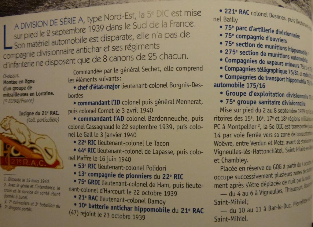 Infos sur le 53éme RIC P1070817