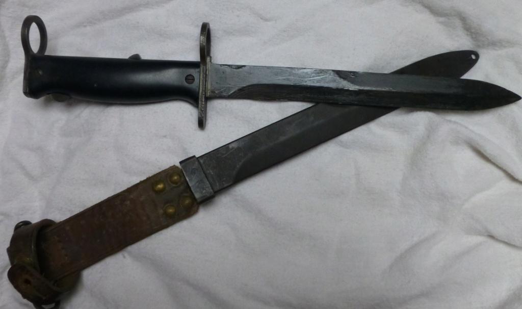 Marquage fourreau baionnette FSA 49/56. P1080118