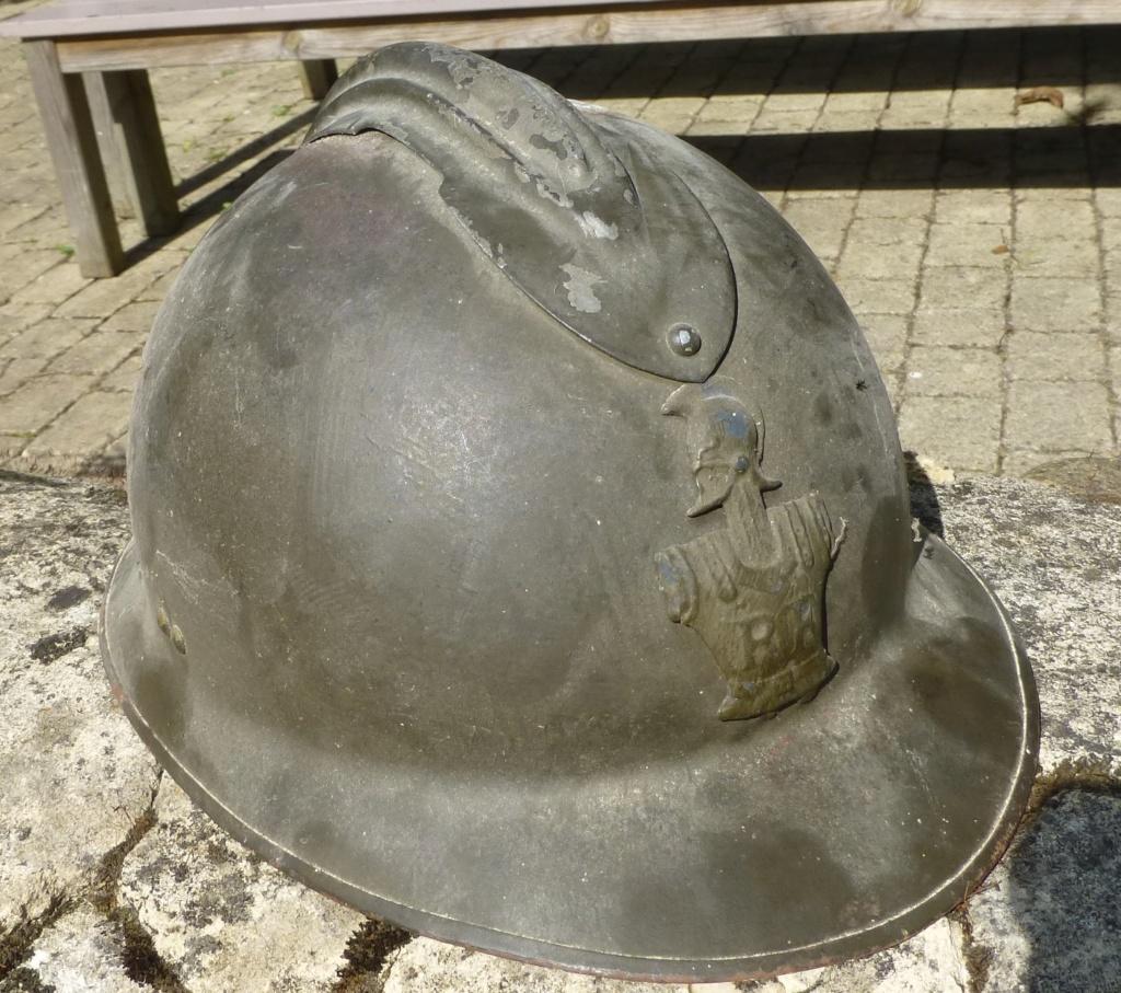 Fable du casque et du lérot...... P1080510