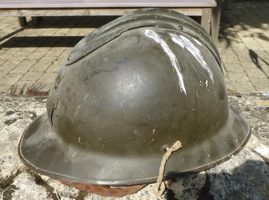 Fable du casque et du lérot...... P1080511