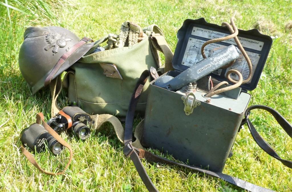 observateur d'artillerie juin 40 P1090256