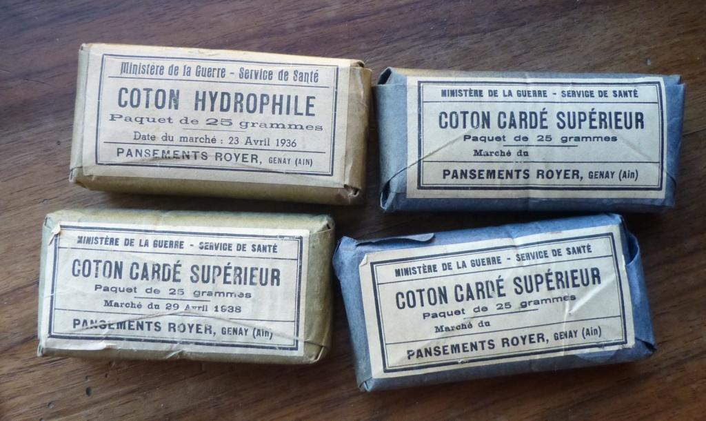 Coton hydrophile  P1090270