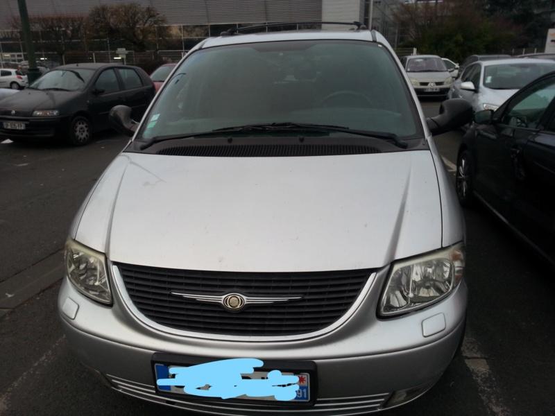 [V6 - 3.3 - 2004] - Le Chrysler  Grand Voyager Limited de Bizcuite Inkedi10