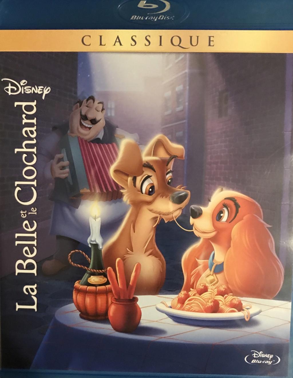 Les Blu-ray Disney avec numérotation... - Page 10 32211110