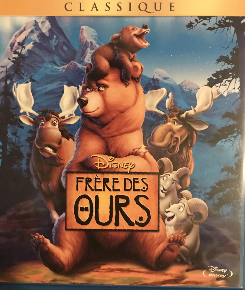 Les Blu-ray Disney avec numérotation... - Page 10 5516b210