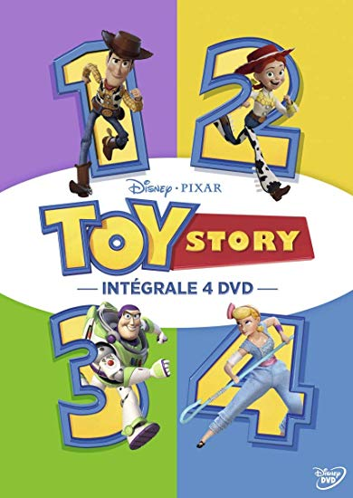 Toy Story 4 [Pixar - 2019] - Page 27 61h2ui10