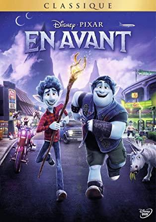 En Avant [Pixar - 2020] - Page 9 71gno610