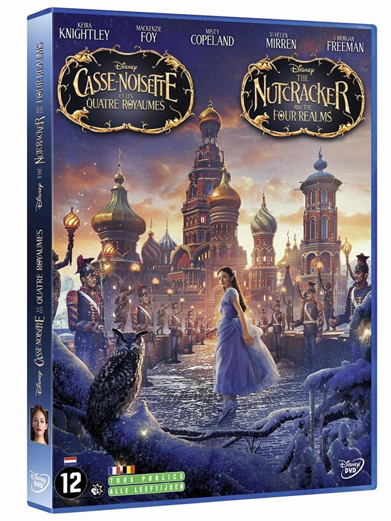 Casse-Noisette et les Quatre Royaumes [Disney - 2018] - Page 13 813nzl10