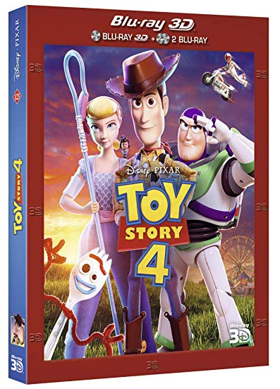 Toy Story 4 [Pixar - 2019] - Page 27 81eoqt10