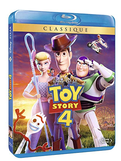 Toy Story 4 [Pixar - 2019] - Page 27 81jipc10