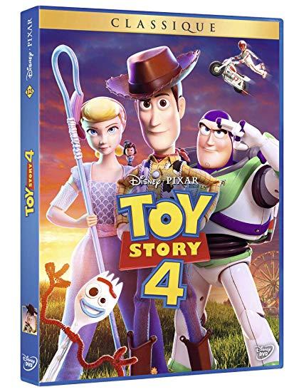 Toy Story 4 [Pixar - 2019] - Page 27 81jvge10