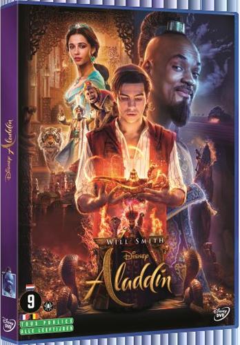 Aladdin [Disney - 2019] - Page 40 Aladdi10