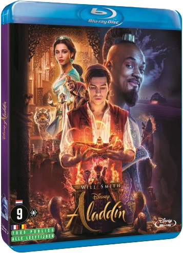 Aladdin [Disney - 2019] - Page 40 Aladdi11
