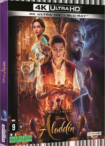 Aladdin [Disney - 2019] - Page 40 Aladdi12