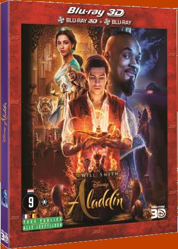 Aladdin [Disney - 2019] - Page 40 Aladdi13
