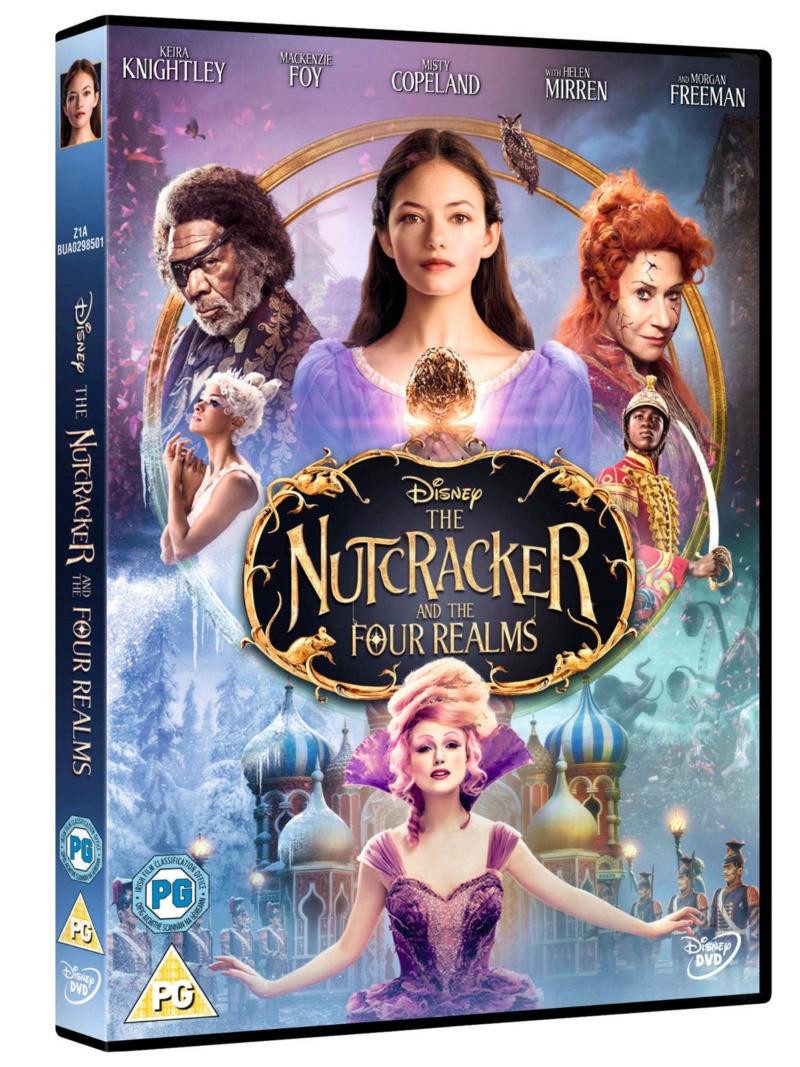Casse-Noisette et les Quatre Royaumes [Disney - 2018] - Page 13 Bua02910