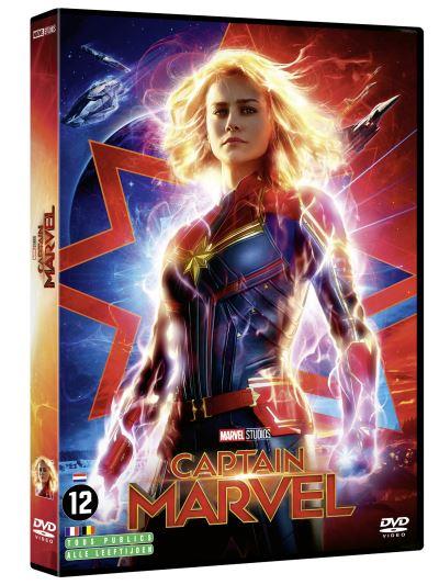 Captain Marvel [Marvel - 2019] - Page 3 Captai11