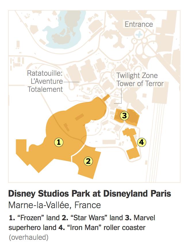 [News] Extension du Parc Walt Disney Studios avec nouvelles zones autour d'un lac (2020-2025) - Page 37 Captur19