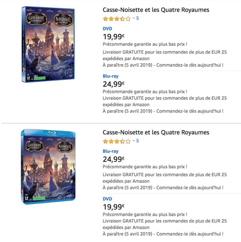 Casse-Noisette et les Quatre Royaumes [Disney - 2018] - Page 15 Captur26