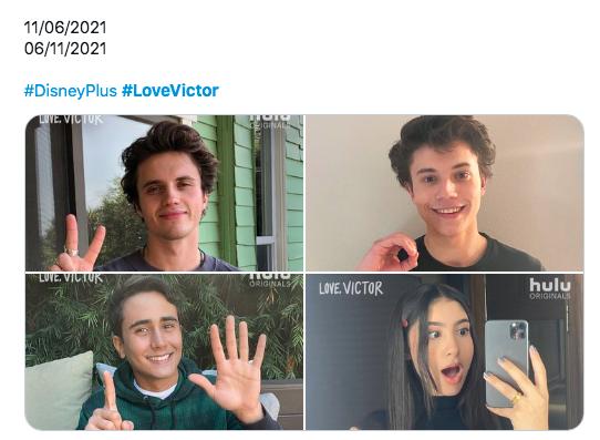 Love, Victor [20th Television - 2020] Captur64