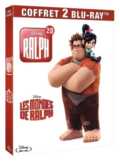 Ralph 2.0 [Walt Disney - 2018] - Page 32 Coffre10